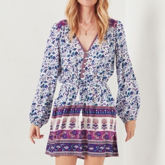 Spell & The Gypsy Collective Dresses & Skirts - Spell Gypsy Love Playdress
